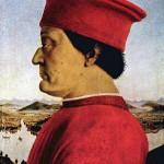 Kopfbedeckung des Mannes in der Renaissance