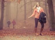 Modetrends für Herbst 2015