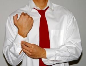 Dresscode - Businesskleidung