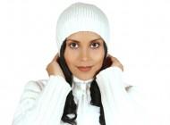 Wintermode und Winterkleidung