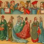 Mittelalterkleidung im Überblick