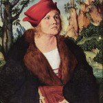 Damenmode in der Renaissance