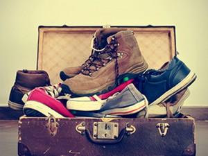 Schuhe in Sondergrößen – was, wann, wie, wo?